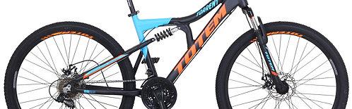 "Fully Mountainbike 27.5"" TORRENT-X"