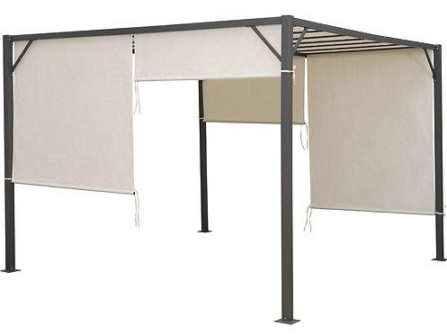 Dach für Pergola beige Art. 12046