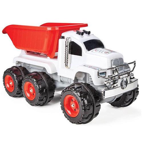 Spielzeug LKW mit Licht & Ton