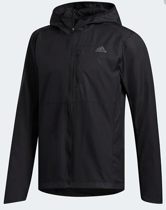 Áo Khoác Nam adidas Own The Run Hooded Wind Jacket Men 100% chính hãng