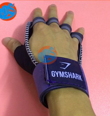Găng Tay Gym X. Men 1.8 Gymshark 100% chính hãng