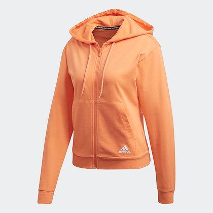 Áo Khoác Hoodie Nữ Adidas Must Have Stacked Logo 100% Chính Hãng