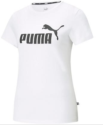 Áo Thun Nữ Puma Essentials Women's Logo Tee 100% chính hãng