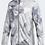 Thumbnail: Áo Khoác Nam adidas Continent Camo Hoodie 100% chính hãng