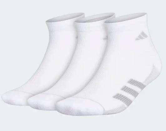 Vớ adidas men's superlite 3 pair 100% chính hãng