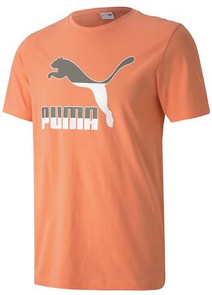 Áo Thun Nam Puma Classics Men's Logo Tee 100% chính hãng