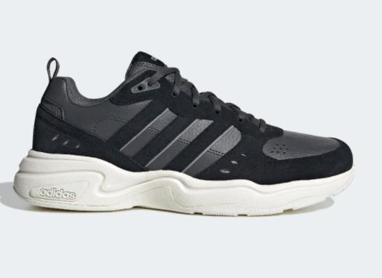 Giày Nam adidas Strutter Wide Shoes Black 100% chính hãng