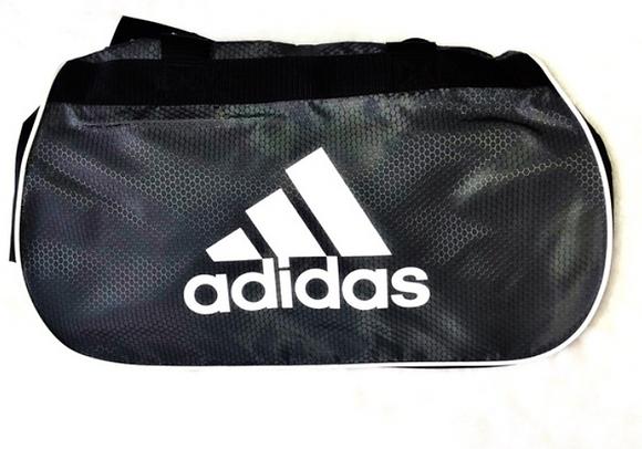 Túi Adidas Diablo Small Ii Hex Solid 100% Chính Hãng