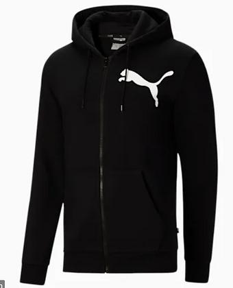 Áo Khoác Nam Puma Big Logo Men's Full Zip Back Hoodie 100% chính hãng
