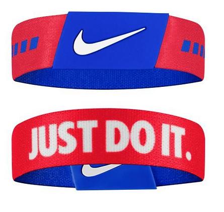Băng cổ tay Nike Baller Band 100% chính hãng