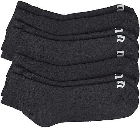 Vớ Wilson Cushion Quarter Socks Pack 8 Đôi 100% chính hãng