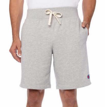 Quần Champion Men's French Terry Shorts 100% Chính Hãng