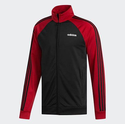 Áo Khoác Nam  Adidas Essentials 3-Stripes Track Jacket 100%  Chính Hãng