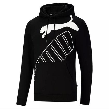 Áo Hoodie Nam Puma Big Logo 100% Chính Hãng