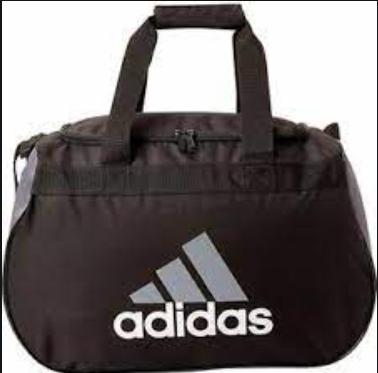 Túi Adidas Diablo Small Ii 100% Chính Hãng