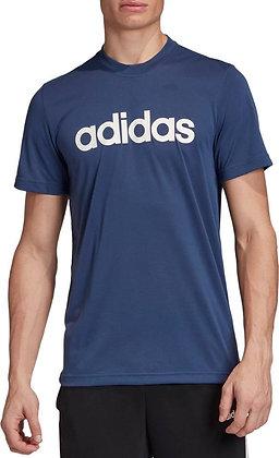 Áo Thun Nam Adidas Men's Designed 2 Move Climalite Soft Logo 100% Chính Hãng