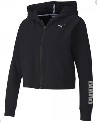 Áo Khoác Nữ RTG Women's Full Zip Jacket Puma 100% chính hãng