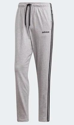 Quần Nam Adidas Essentials 3-Stripes Tapered Open Hem Pants 100% Chính Hãng