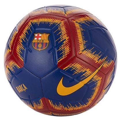 Quả Bóng Đá Nike FC Barcelona Strike  100% Chính Hãng