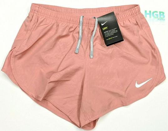 Quần Short Nữ Nike Running Pink 100% chính hãng