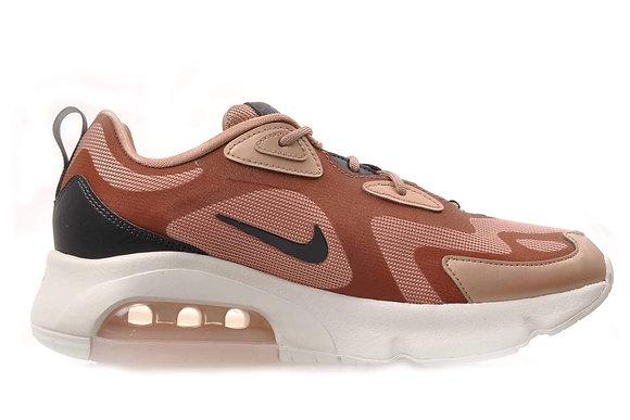 Giày Nữ Nike Air max 200 Metallic Red Bronze
