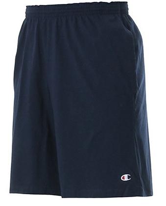 Quần Nam Champion Cotton Jersey Short Pants 100% Chính Hãng