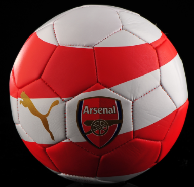 Bóng Puma Arsenal 100% chính hãng