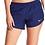 Thumbnail: Quần Short Nữ Nịke Running Blue 100% chính hãng