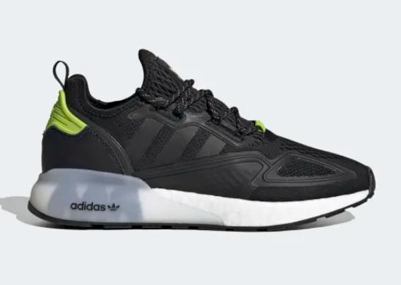 Giày Nam Adidas Zx 2k Boost 100% Chính Hãng