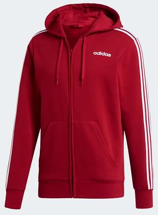 Áo Khoác Nam Adidas Essential Active Maroon 100% chính hãng