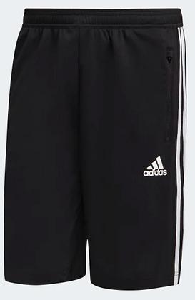Quần Nam Adidas Adidas Designed 2 Move 3-Stripes Primeblue 100% Chính Hãng