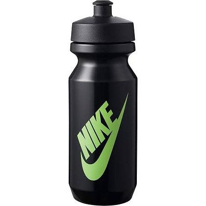 Bình Nước Nike Big Mouth Graphic Logo 650ml 100% Chính Hãng