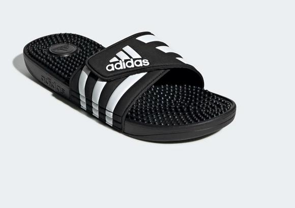Dép Nữ Adidas Adissage 100% chính hãng