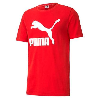 Áo Thun Nam Puma Logo 100% Chính Hãng