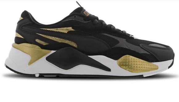 Giày nam PUMA Men's RS-X3 Sneakers 100% Chính Hãng