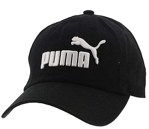 Nón puma #1 Relaxed Fit Adjustable 100% chính hãng
