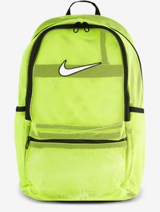 Balo Nike Brasilia Mesh 100% Chính Hãng