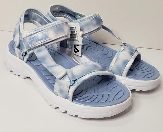 Dép Fila Andros Tie Dye Sandals 100% Chính Hãng