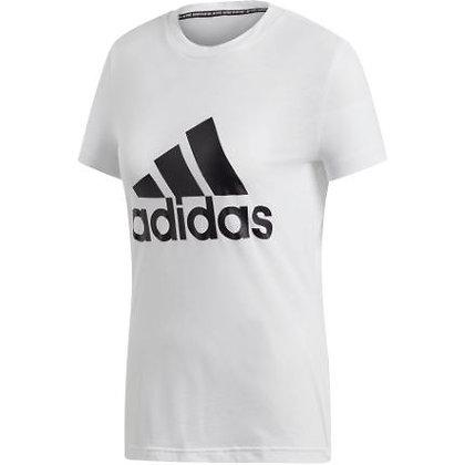Áo Thun Nữ Adidas Must Have Badge of Sport T 100% Chính Hãng
