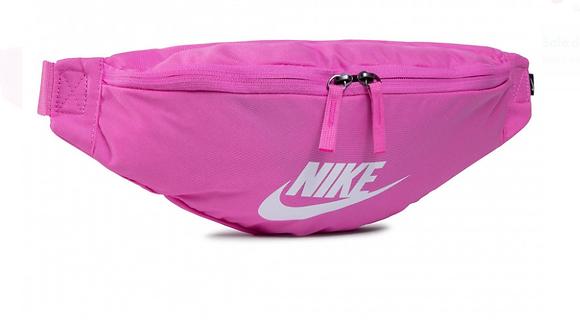 Túi Nike Heritage Bum Bag In Hot Pink 100% Chính Hãng