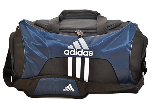 Túi Adidas Scorer Medium Duffel 100% Chính Hãng