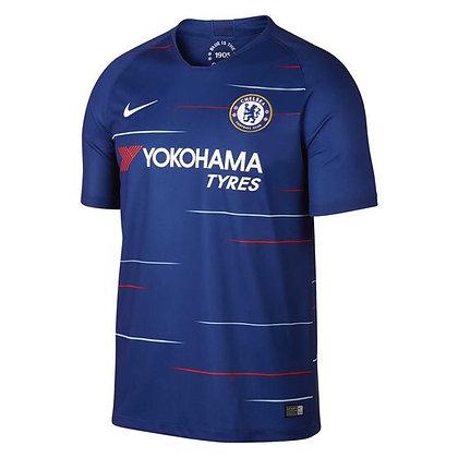 Áo Nike Chelsea FC Home Stadium 2019 100% Chính Hãng