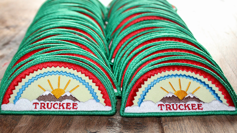 The Truckee Patch