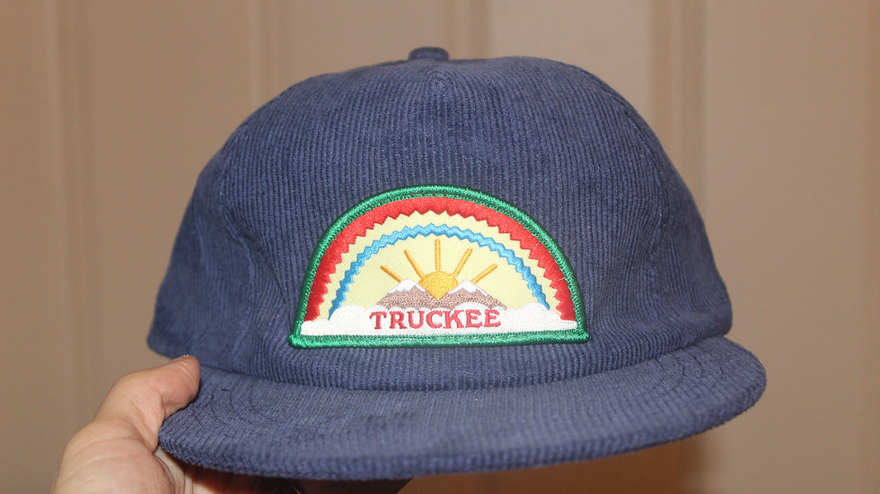 The Truckee Hat (Midnight Navy)