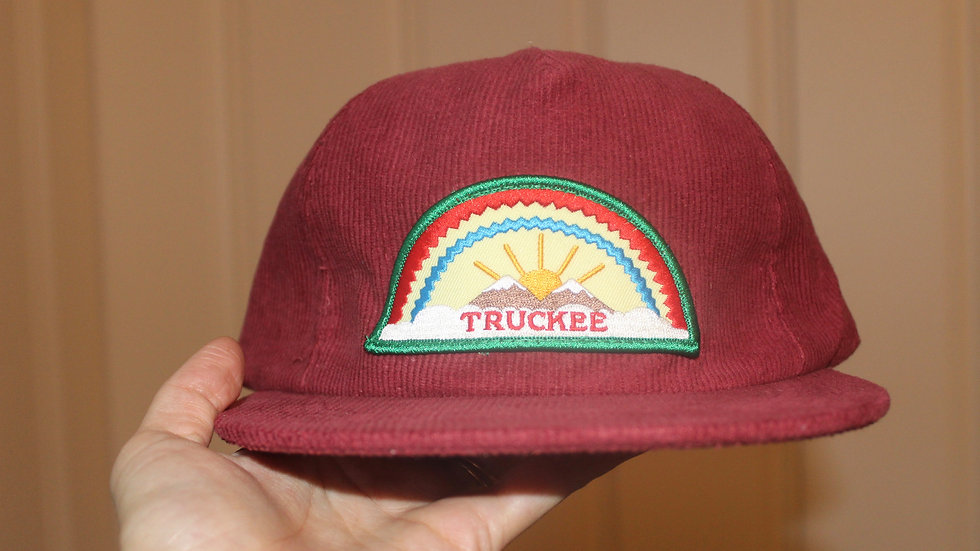The Truckee Hat (Ron Burgundy)