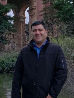 Masoud Ghadirian