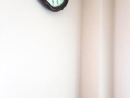 ■広島県 香野さま:鉄骨に直貼りの壁紙にできる結露をガイナで解決