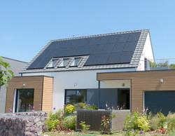 panneaux solaires 47