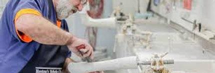 Prometric + PEARSON Vue McQs for Orthotics & Prosthetics Technician