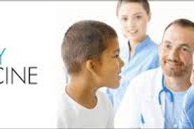 Prometric McQs in Family Medicine